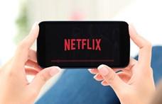 Szomorkodhatnak az amerikaiak, soha nem látott áremelés jön a Netflixnél
