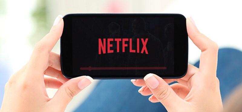 Örülhetnek a Netflix-felhasználók: automatikusan letöltődnek majd az új részek, hogy net nélkül is lehessen nézni őket