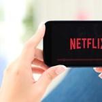 Feketén-fehéren: nyilvánosságra hozta számait a Netflix