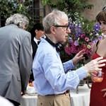 Exkluzív képek az új Woody Allen-filmből!