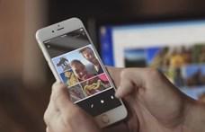Porszem a gépezetben: ingyenes, korlátlan fotótárolás iPhone-osoknak a Google-től?