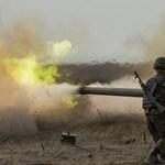 Bármikor kiújulhat a kelet-ukrajnai háború