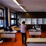 Így kerülhettek be egyetemre gyengébb középiskolai jegyekkel