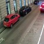 Videó: elloptak egy Porschét a belvárosban