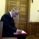 Hivatalos: Hernádit a távollétében is elítélhetik Zágrábban