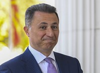 EU: A kormány ne politikai döntést hozzon Gruevszki-ügyben!