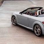 Nagyon úgy tűnik, hogy elköszön a győri Audi TT