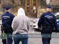 Hat prostituált megtámadásával gyanúsít a rendőrség egy külföldi férfit