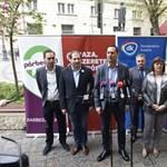 Három polgármesteri helyet ajánlott az ellenzék az LMP-nek Budapesten