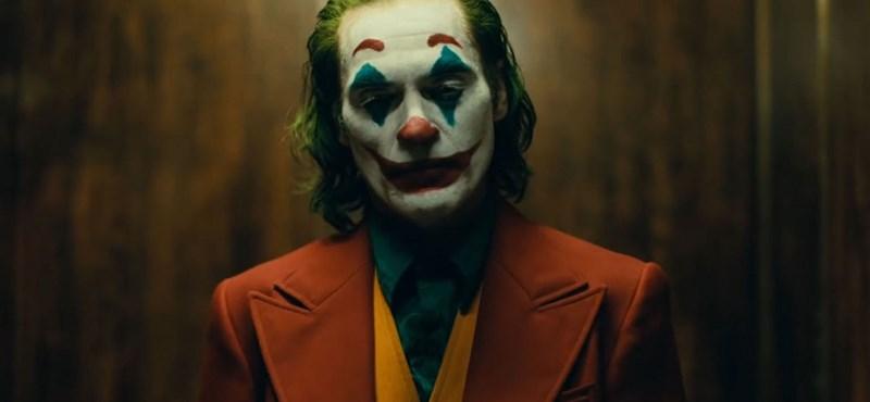 Joker a Szezám utcába költözött – videó