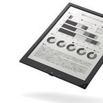 A4-es e-könyvolvasó, amire jegyzetelhet is