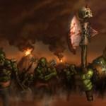 Mindörökké háború