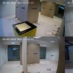 Elfelejthetjük a biztonsági kamerákat? Van sokkal profibb megoldás, drónokkal, házon belül is