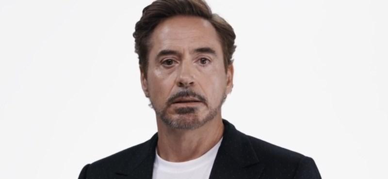 Robert Downey Jr. is magyar származású