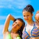 Az idei nyár legszexibb strandolói - Nagyítás fotógaléria