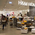 H&M Home: párnahuzatban király