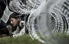 Magyarországon a második legnagyobb a menekültellenesség Európában