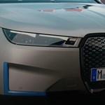 A BMW szerint nem az autójuk csúnya, hanem aki mondja