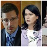 Megvannak a Fidesz új alelnökei
