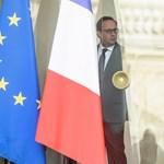 """Hollande: """"Új háborút folytatunk"""""""