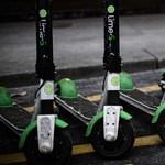 A Lime legaktívabb felhasználója 235-ször pattant rollerre Budapesten
