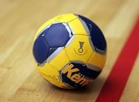 Férfi kézilabda: óriásit fordítva nyerte a Veszprém a döntő első meccsét