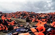 Újabb másfél milliárd eurót utal Törökországnak Brüsszel a menekültek támogatására