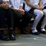 Bodega-tantermek, elcserélt tankönyvek – így indul a tanév