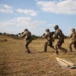 Még több katonát küldene a kormány az Iszlám Állam ellen