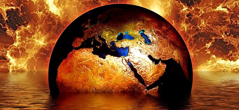 Ez történt: az ENSZ elindította a klímaváltozás végefőcímét
