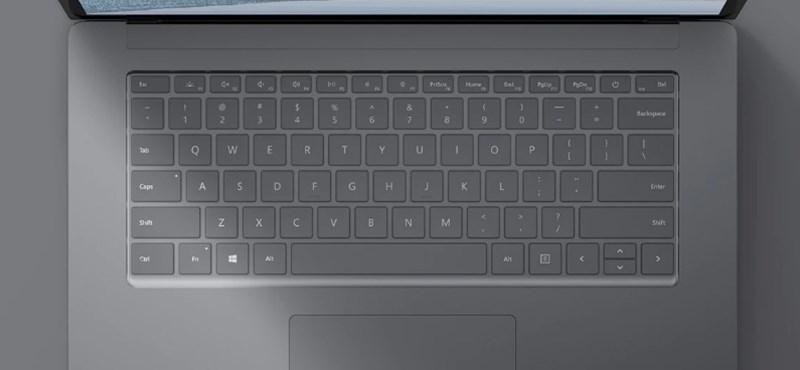 Laptopot használ? Készüljön, újfajta Windows-rendszer jöhet rá