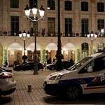 Több millió eurónyi ékszert raboltak el egy párizsi luxushotelből