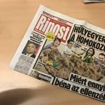 Szlovéniában is meg fog jelenni a Ripost
