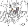 Marabu Féknyúz: Kis probléma a járulékfizetéssel