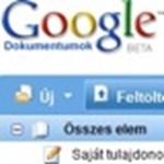 Villámgyors konvertálás PDF-be a Google-lel