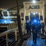 Fotelből nézhetjük az A38 Hajó koncertjeit