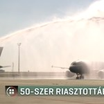 Főleg orosz gépek miatt kellett riasztani a Gripeneket a Baltikumban