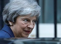 Durvul a Brexit-vita