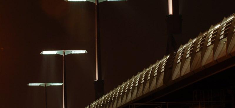 Ezt is máshogy hívják: Rákóczi híd lett a Lágymányosi hídból