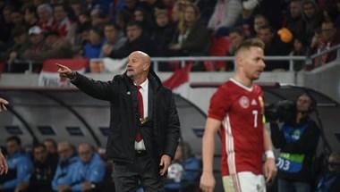 Rossi: A magyar focisták energiakészlete kimerül a nagy meccsek előtti felkészülésben