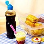 """""""Ebéd-Gestapo"""": egészségtelen étel elkobozva!"""