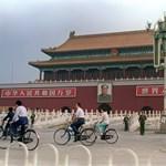 A kínai elnök beszólt a világnak, Pekinget nem lehet kihagyni