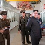 Észak-koreai külügyminiszter: Trump értelmi fogyatékos és nagyzási hóbortban szenved