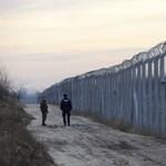 A kitartó menekültek átrágják magukat Magyarországon