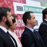 Üres a kassza, 604 ezer forintja maradt a Jobbiknak
