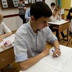 Karneválokról és szibériai utazásról szóló cikket is kaptak a németből érettségizők