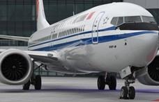Közölte a Boeing, hogy egy darabig még biztosan nem szállnak fel a 737 MAX-ok