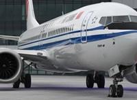 Elismerte a Boeing vezére: hibáztak a 737 MAX gépekkel kapcsolatban