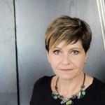 Egyenesen a katedrára: Kálmán Olga tanítani fog