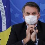 Bolsonaro újabb egészségügyi minisztert fogyasztott el